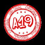 Original A19
