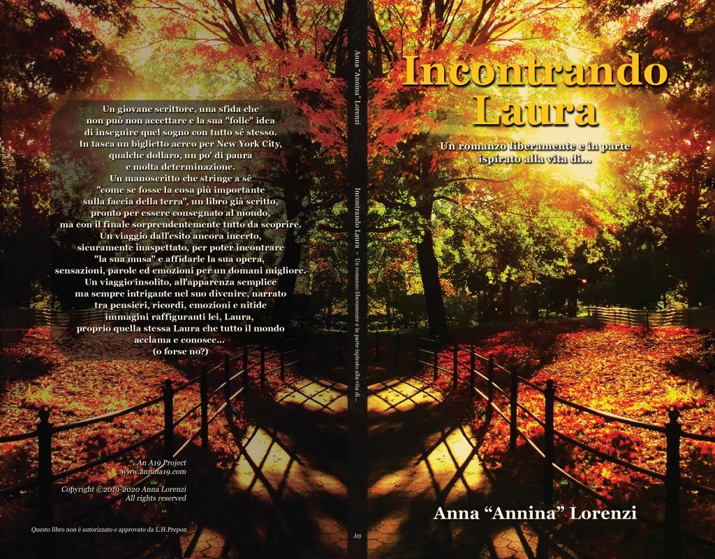 Incontrando Laura - Cover