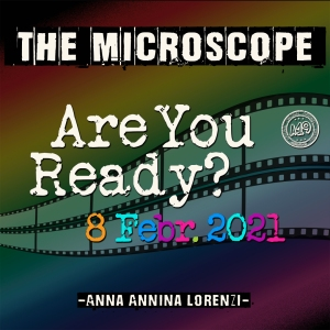 The Microscope - 8 Febb. 2021