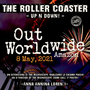 The Roller Coaster - Out worldwide, 8 May, 2021